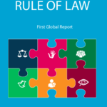 Environmental Rule of Law. First Global Report