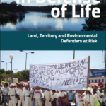 In Defense of Life: Land, Territory and Environmental Defenders at Risk. Mexico