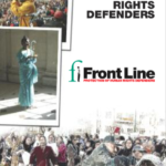 Protection Handbook for Human Rights Defenders