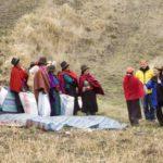 Frente de Mujeres Defensoras de la Pachamama – FMDP
