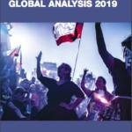 Front Line Defenders Global Analysis