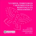 Cuerpos, Territorios, y Movimientos en Resistencia en Mesoamérica