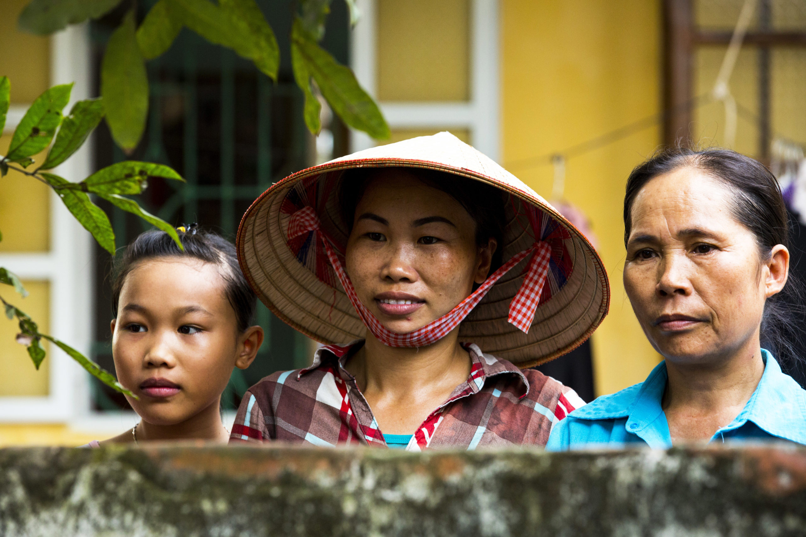 Can Thi Theu – fighting against land grabs