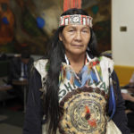 Mulheres Amazônicas Defensoras Da Selva