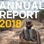 IWGIA Annual Report 2018