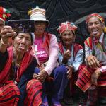 Comunidade Indígena de Ifugao vs. Companhia de Mineração
