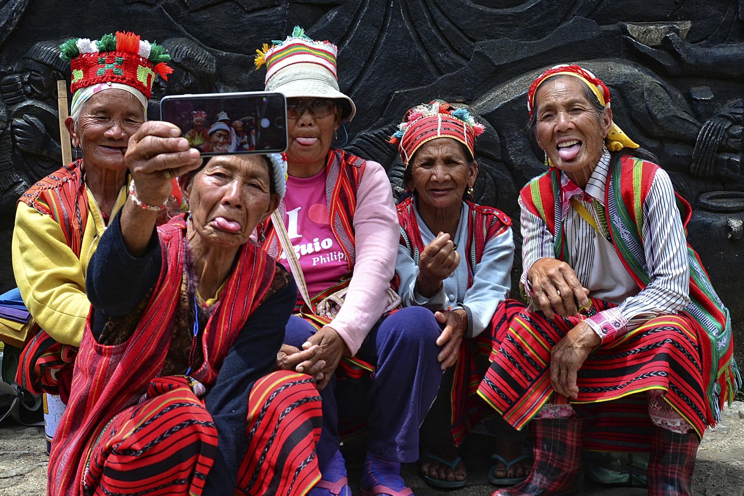 Ifugao indigenous community vs. mining company