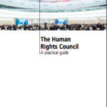 The Human Rights Council – A practical guide