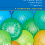 Working with United Nations Human Rights Programme – A handbook for civil society