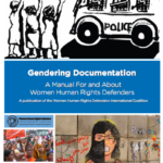 Gendering Documentation: A Manual For and About Women Human Rights Defenders