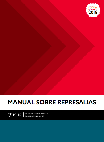 Manual Sobre Represalias