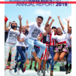 Norwegian Human Rights Fund Annual Report 2019