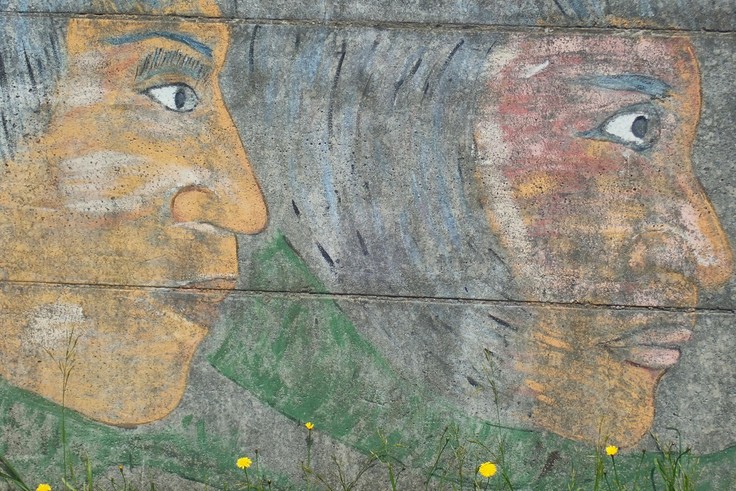 Alberto Curamil: Mapuche Leader