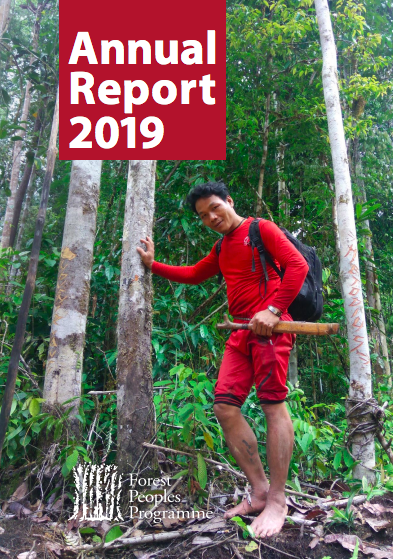 Forest Peoples Porgramme Annual Report 2019