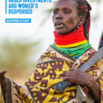 The Gendered Impacts of Large-Scale Land Based Investments and Women´s Responses