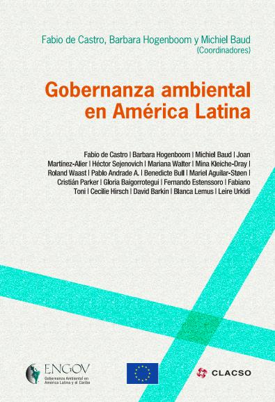 Gobernanza Ambiental en América Latina