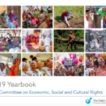 2019 Yearbook: The Committee on Economic, Social and Cultural Rights