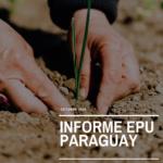Tercer Ciclo del Examen Periódico Universal del Paraguay. Informe Alternativo: Pueblos indígenas, defensoras ambientales, derecho al agua y derecho al territorio.