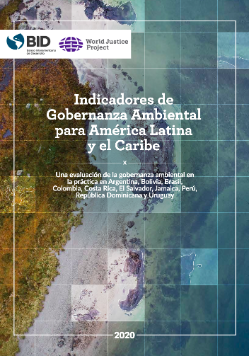 Indicadores de Gobernanza Ambiental para América Latina y el Caribe