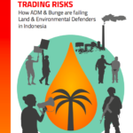 Trading Risks: How ADM & Bunge are failing Land & Environmental Defenders in Indonesia