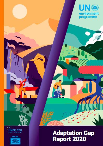 UNEP Adaptation Gap Report 2020