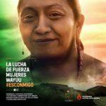 Fuerza de Mujeres Wayuu