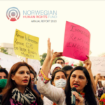 NHRF Annual Report 2020