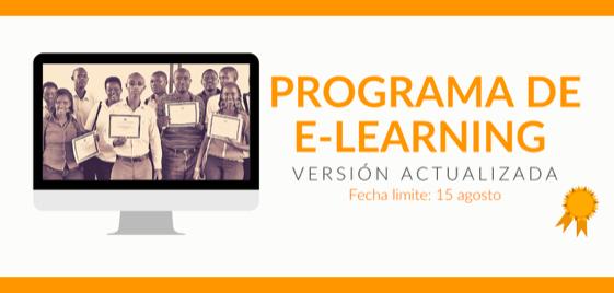 """Protection International acaba de presentar una nueva edición de su programa de aprendizaje en línea """"Gestión de la seguridad y la protección para personas defensoras de DDHH y organizaciones sociales"""""""