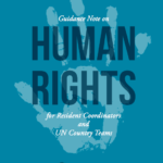 Guidance Note of Human Rights for Resident Coordinators and UN Country Teams