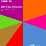 Guidance on Indigenous Peoples for Resident Coordinators and UN Country Teams