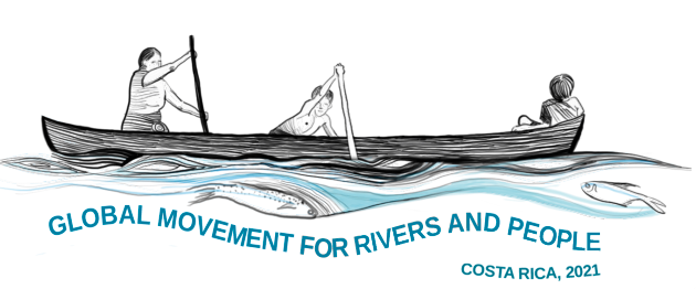 TAKE ACTION: A Call to a Global Movement for Rivers and People