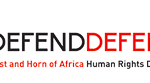 The East and Horn of Africa Human Rights Defenders Project (EHAHRDP)