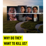 Why do they kill us? lack of safe space to defend human rights in Colombia