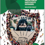 Security and Protection of Earth Rights Defenders – Facilitation Toolkit